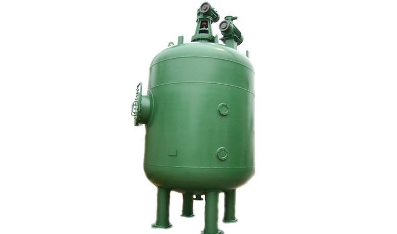 HLJ型含油污水过滤器