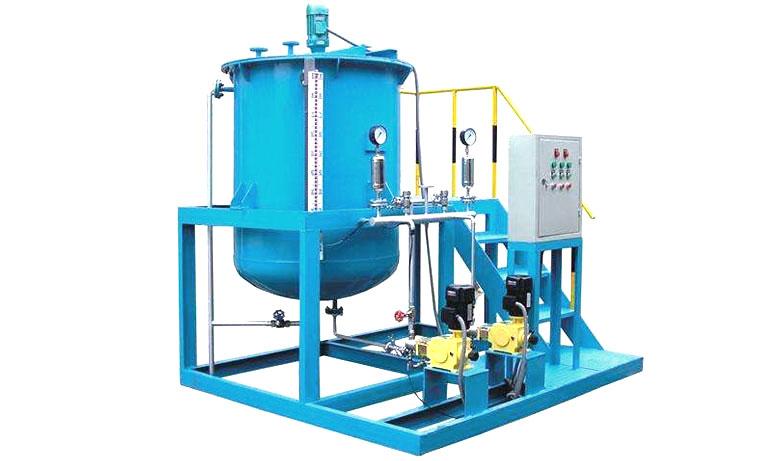 化学除磷装置